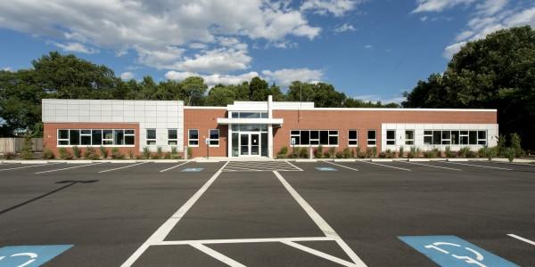 John Adams Medical Center - Taunton, MA