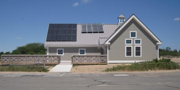 Solar Solutions-3 Nadeau Corporation