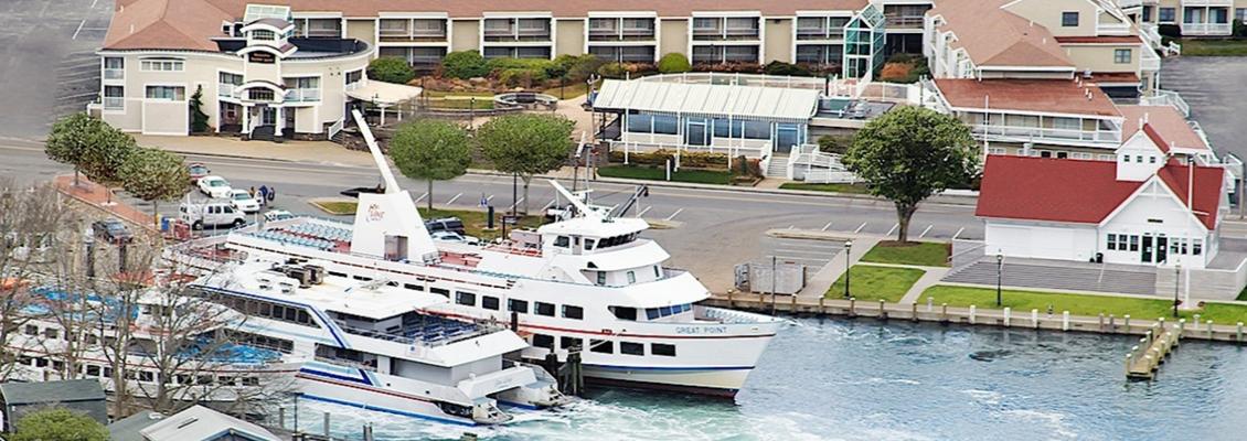 bismore park ferry picture- Nadeau corp