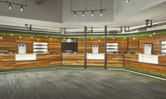 Nadeau Cannabis Retail